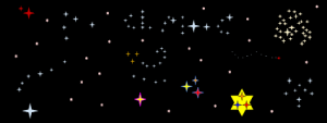 CLMOOC StarChart Complete