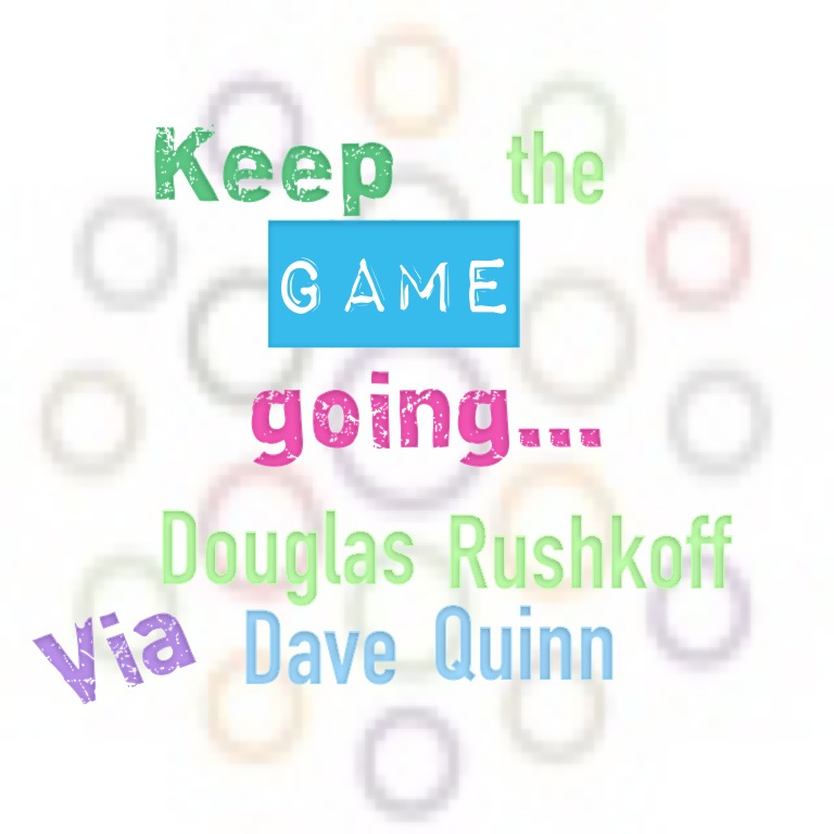 keepthegamegoing visual